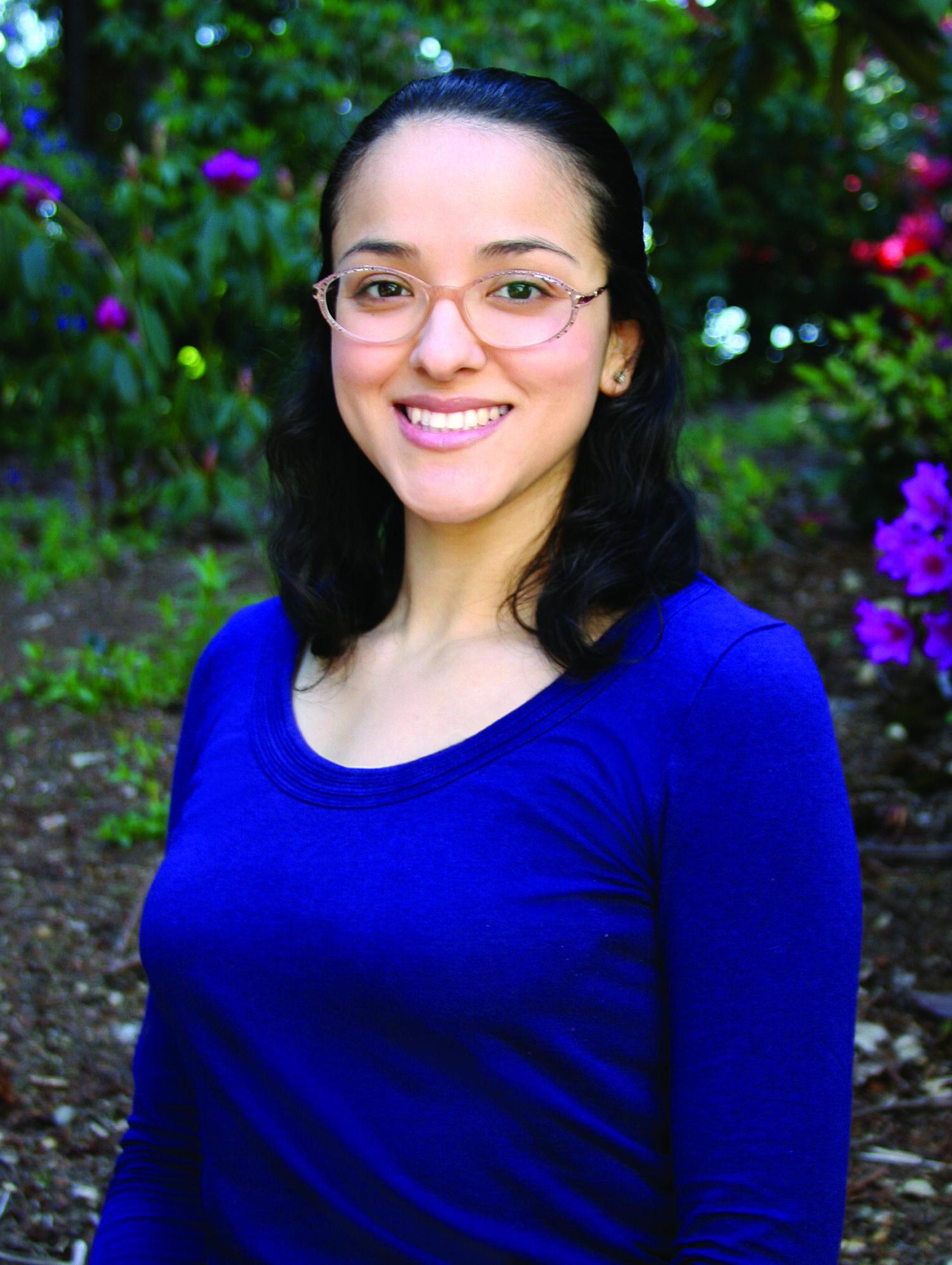 Miriam Aleman 32 Pearls Tacoma Dentistry