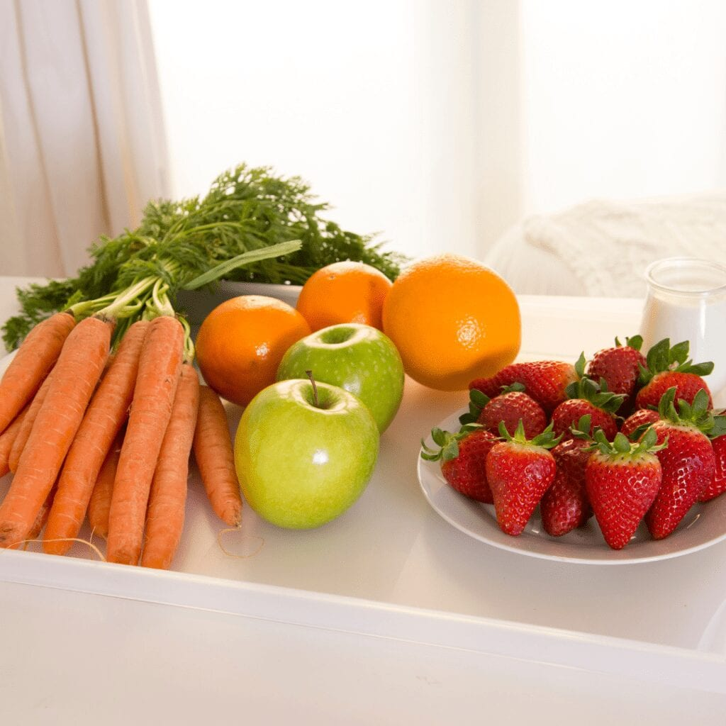 Fruits Good For Teeth Whitening