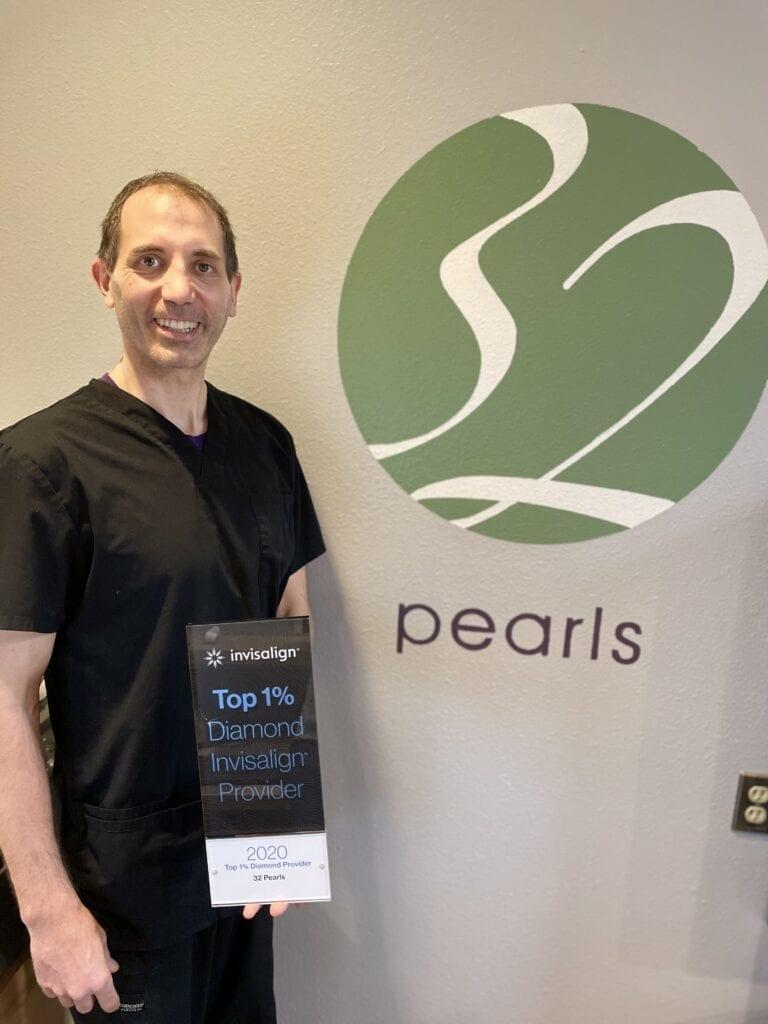 #1 Invisalign Dentist Seattle, WA